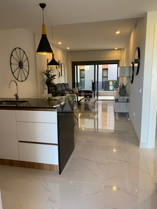 Apartament w Guardamar del Segura, 2 sypialnie  - DI6350 - 9