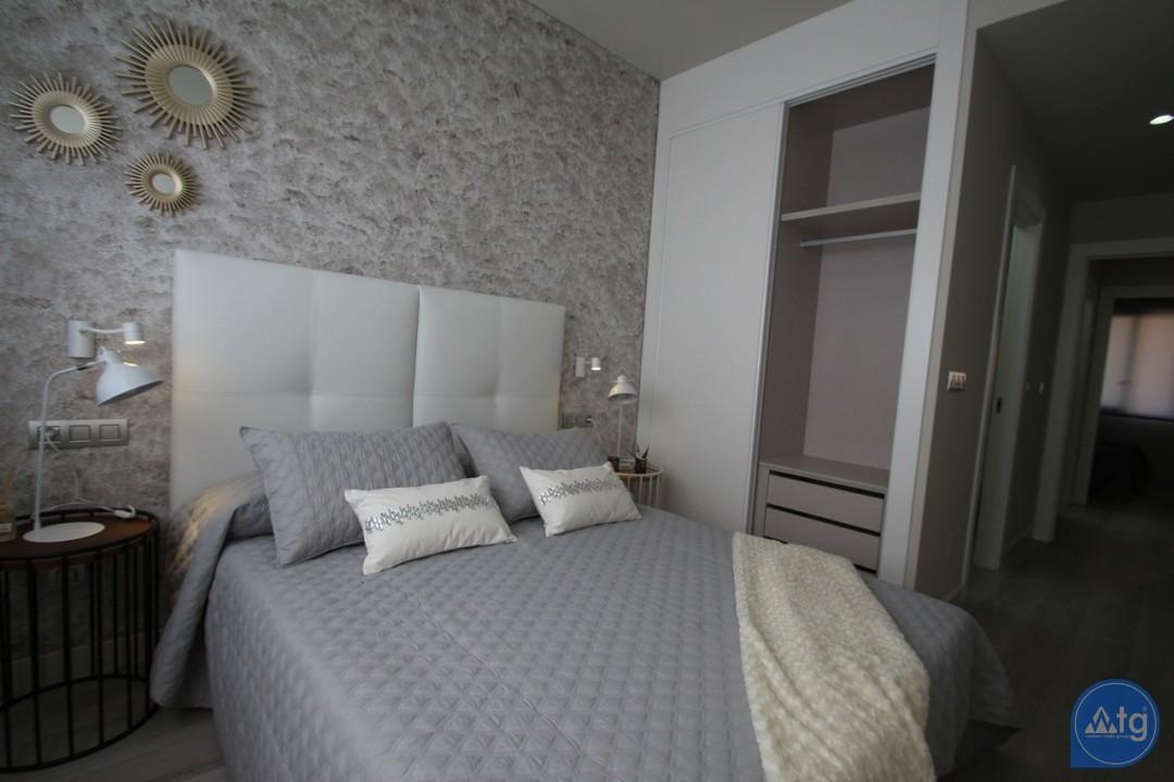 Apartament w Guardamar del Segura, 2 sypialnie  - AGI6062 - 11