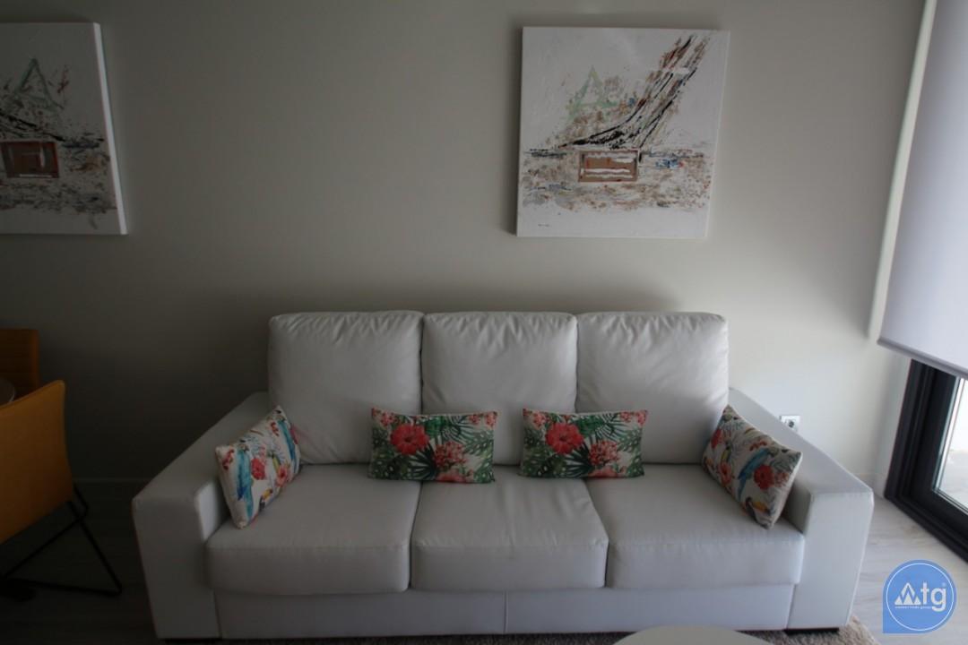 Apartament w Guardamar del Segura, 2 sypialnie  - AGI6062 - 13