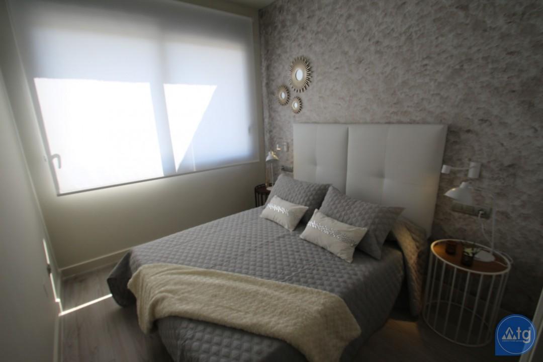 Apartament w Guardamar del Segura, 2 sypialnie  - AGI6062 - 14