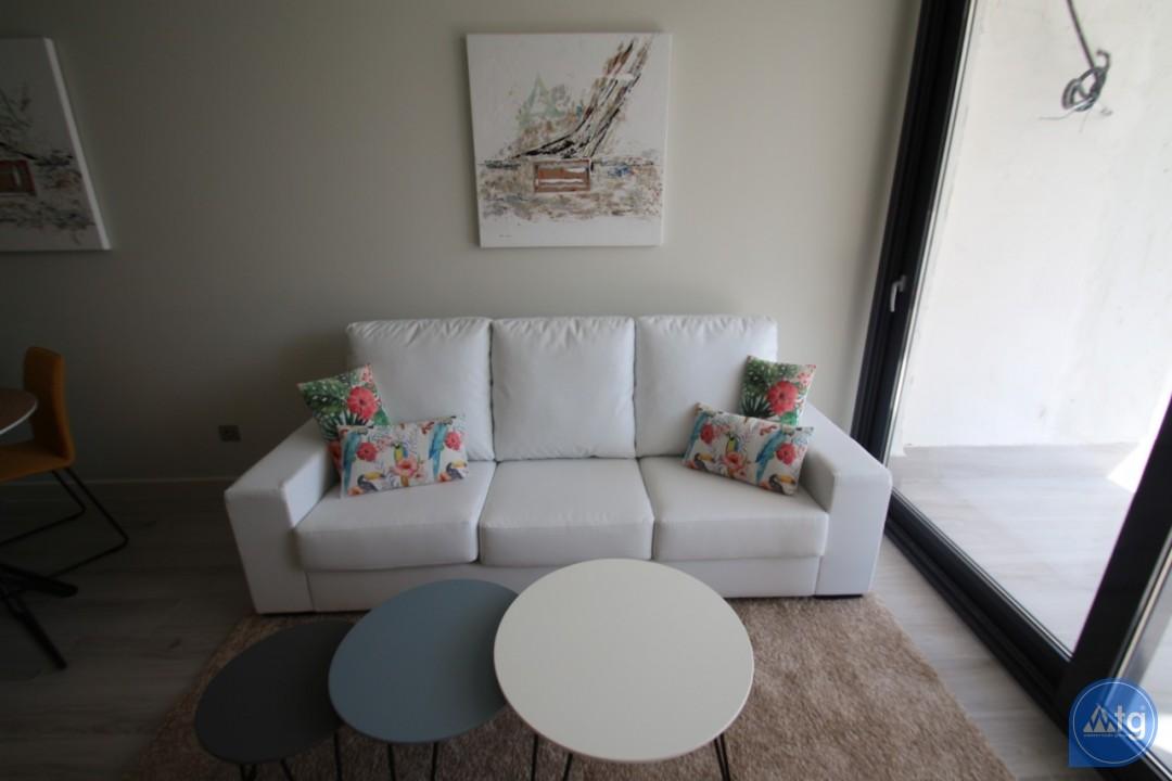 Apartament w Guardamar del Segura, 2 sypialnie  - AGI6062 - 15