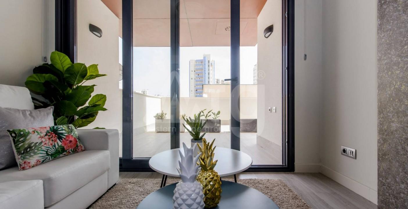 Apartament w Guardamar del Segura, 2 sypialnie  - AGI6062 - 19