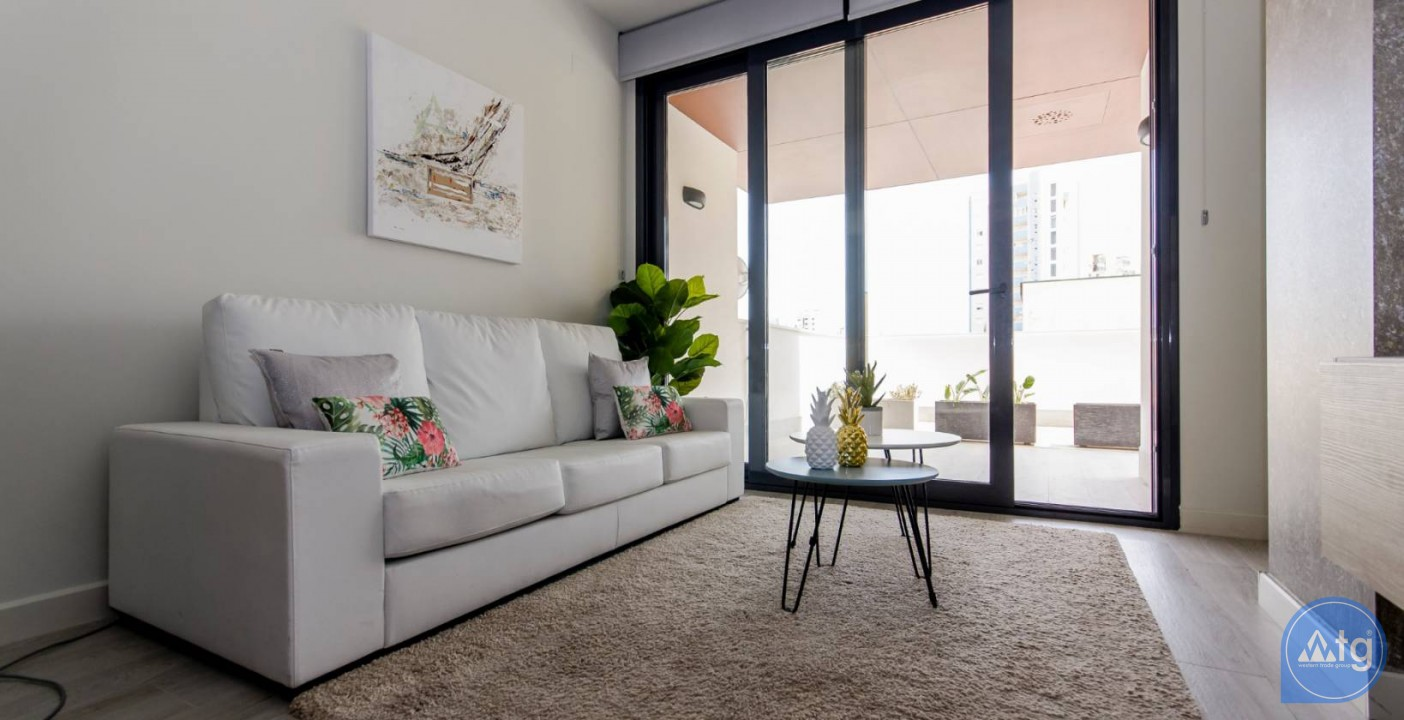 Apartament w Guardamar del Segura, 2 sypialnie  - AGI6062 - 22