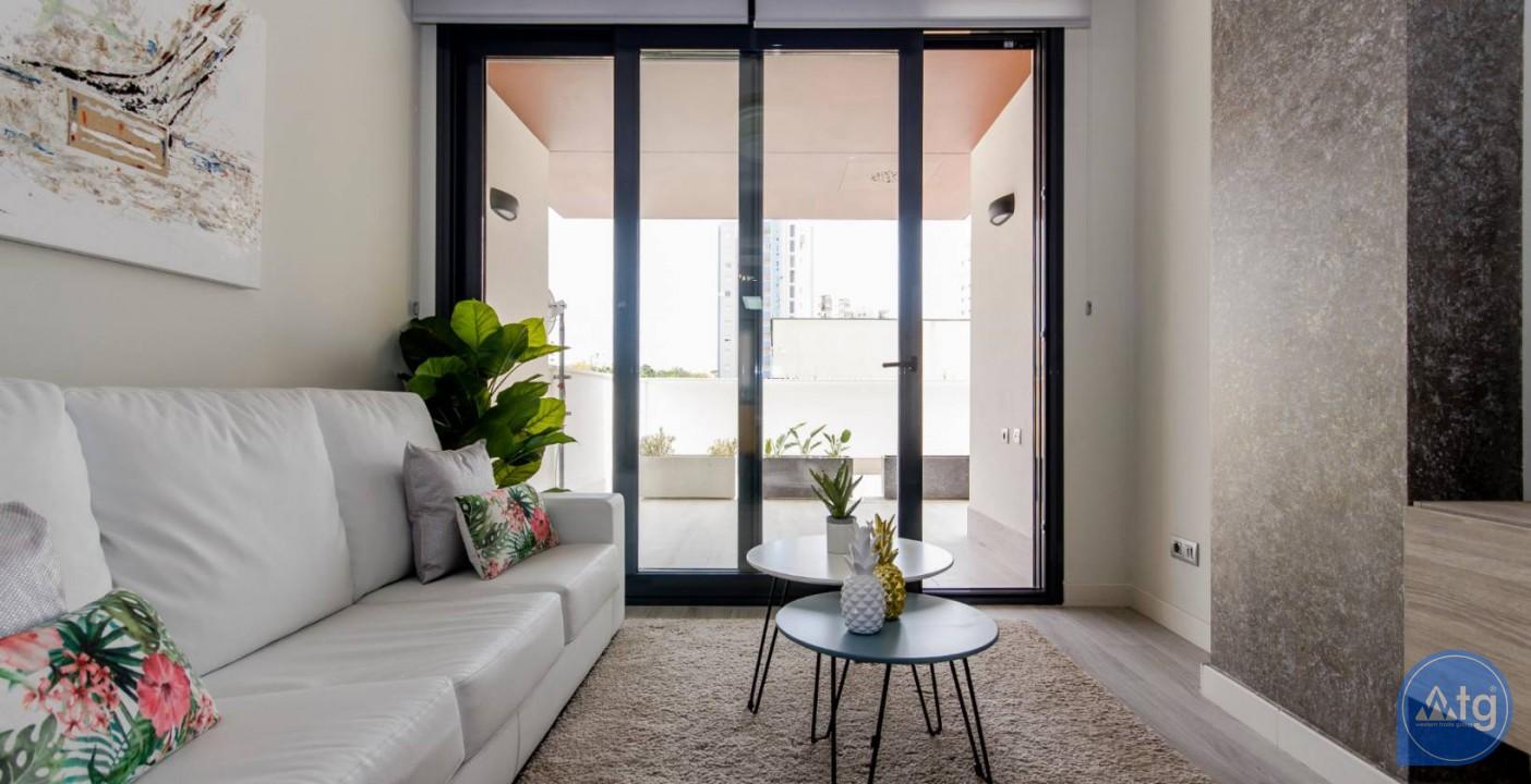 Apartament w Guardamar del Segura, 2 sypialnie  - AGI6062 - 23