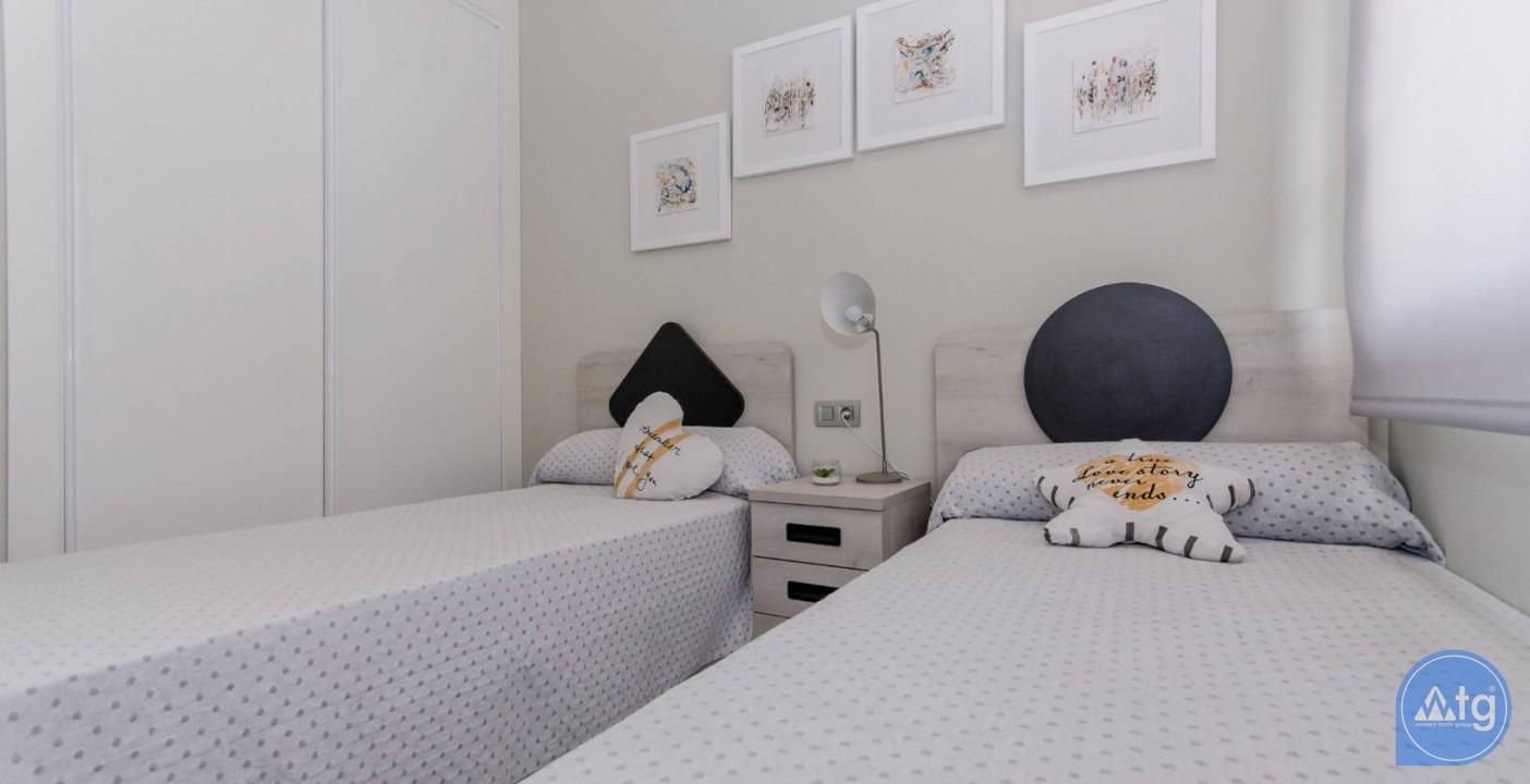 Apartament w Guardamar del Segura, 2 sypialnie  - AGI6062 - 25