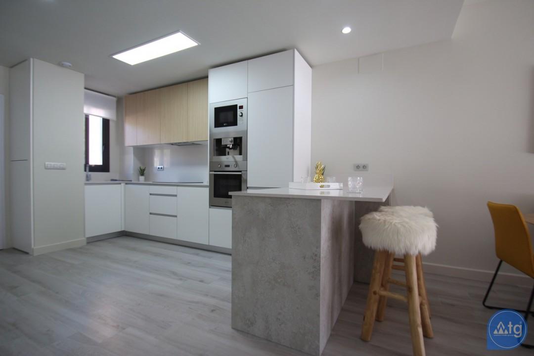 Apartament w Guardamar del Segura, 2 sypialnie  - AGI6062 - 28