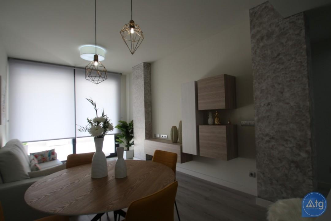 Apartament w Guardamar del Segura, 2 sypialnie  - AGI6062 - 31