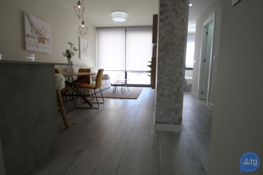 Apartament w Guardamar del Segura, 2 sypialnie  - AGI6062 - 33