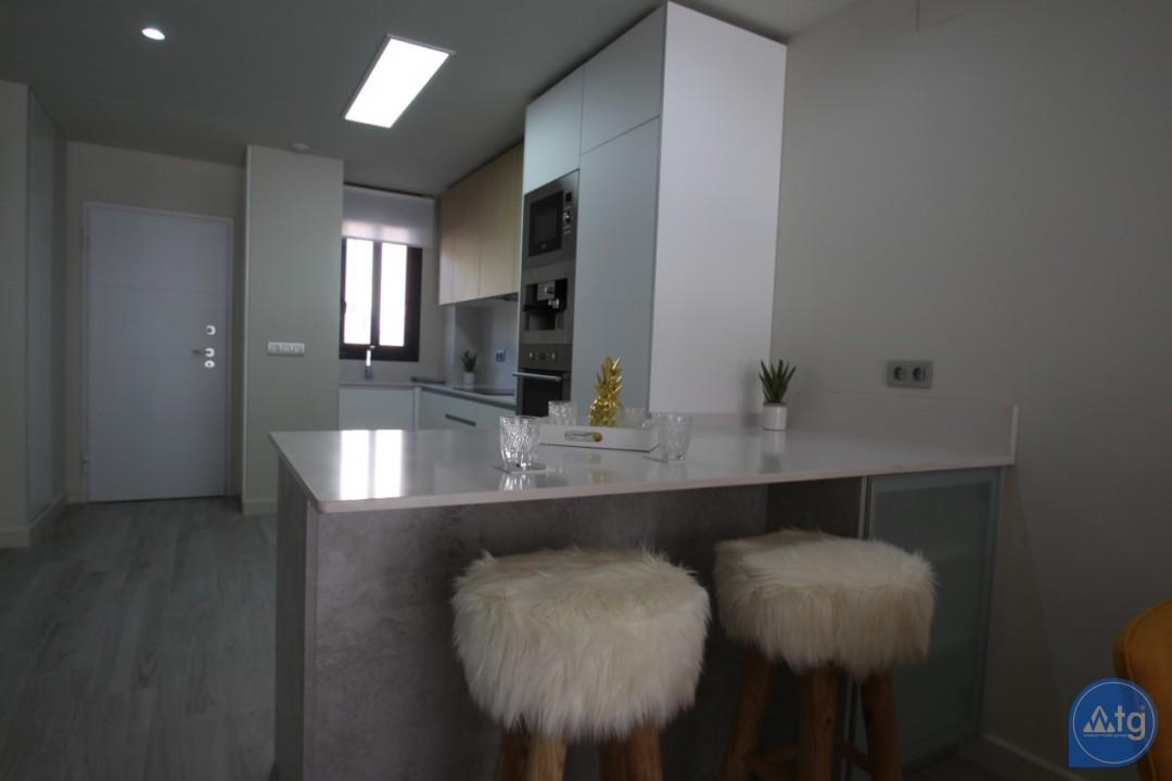 Apartament w Guardamar del Segura, 2 sypialnie  - AGI6062 - 34
