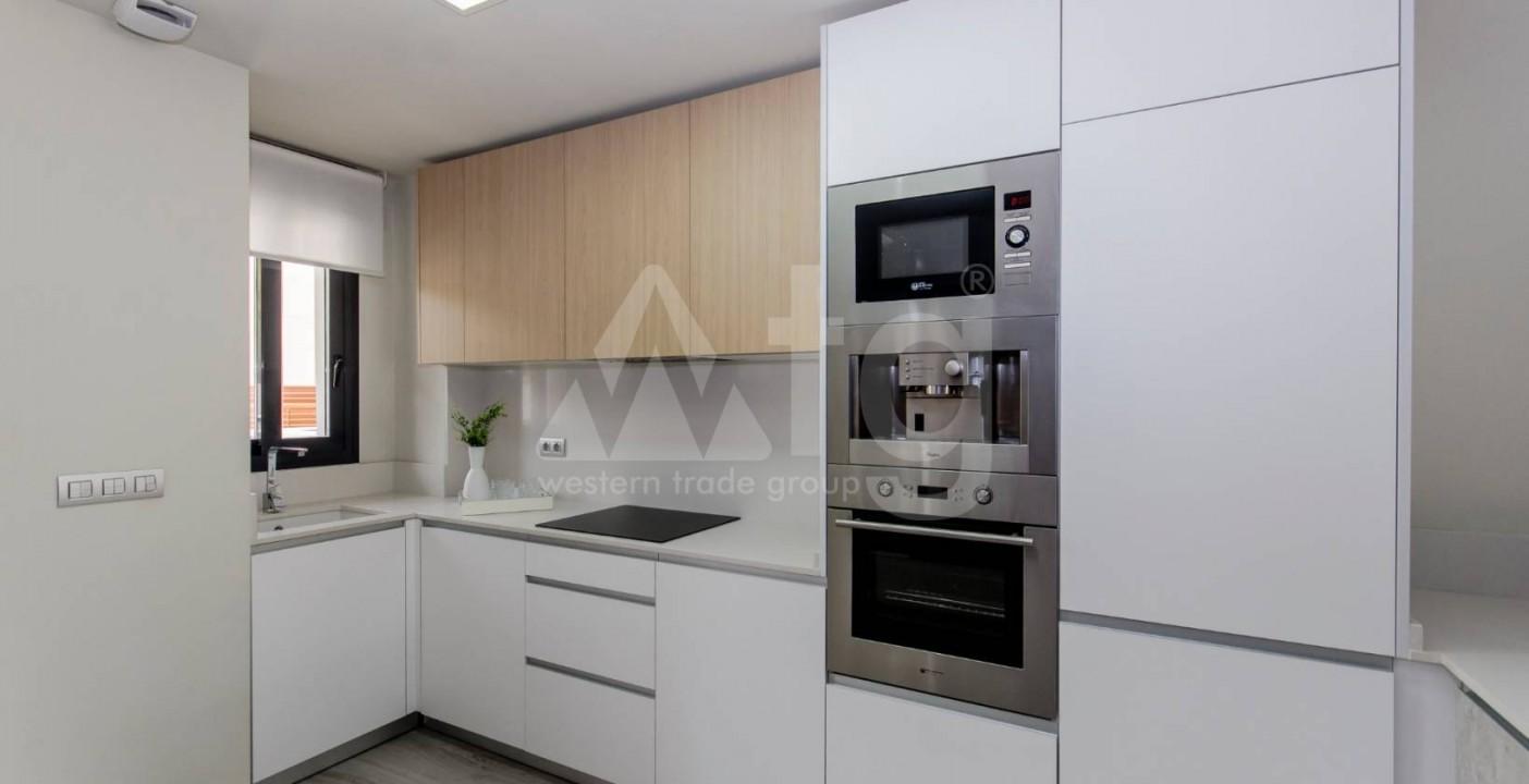Apartament w Guardamar del Segura, 2 sypialnie  - AGI6062 - 37