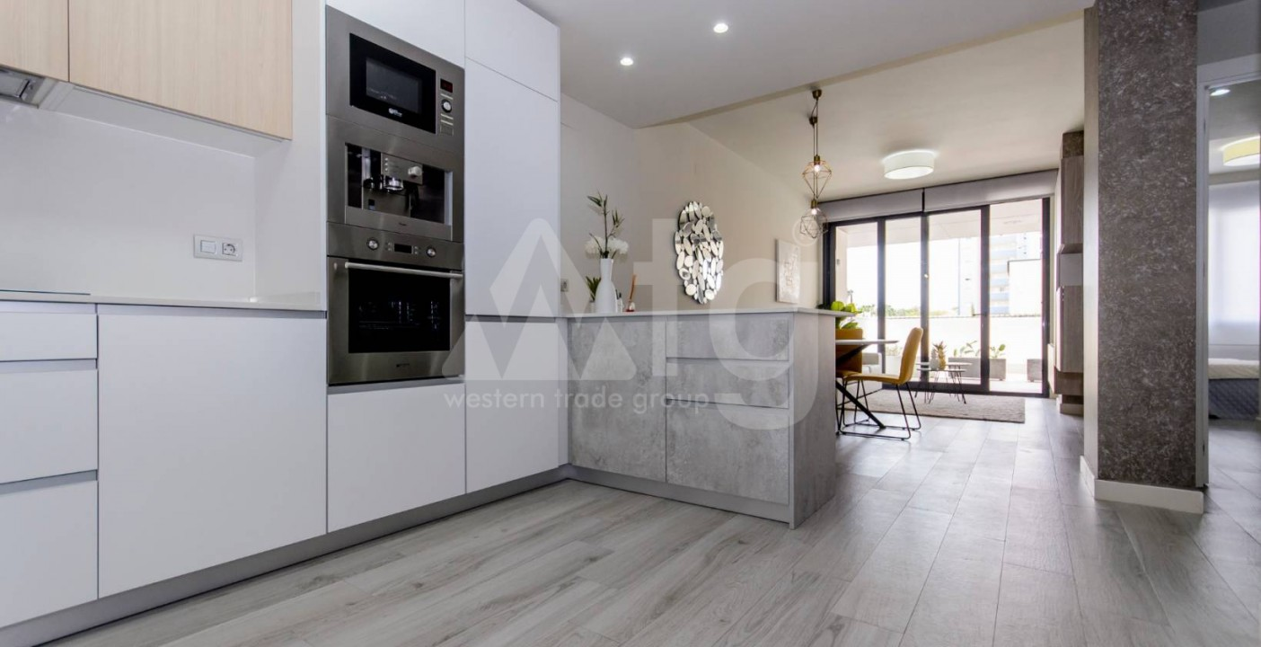 Apartament w Guardamar del Segura, 2 sypialnie  - AGI6062 - 38