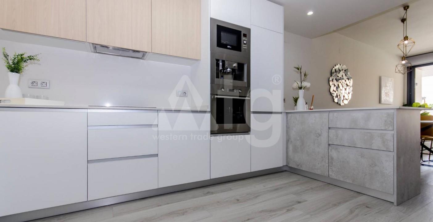 Apartament w Guardamar del Segura, 2 sypialnie  - AGI6062 - 39