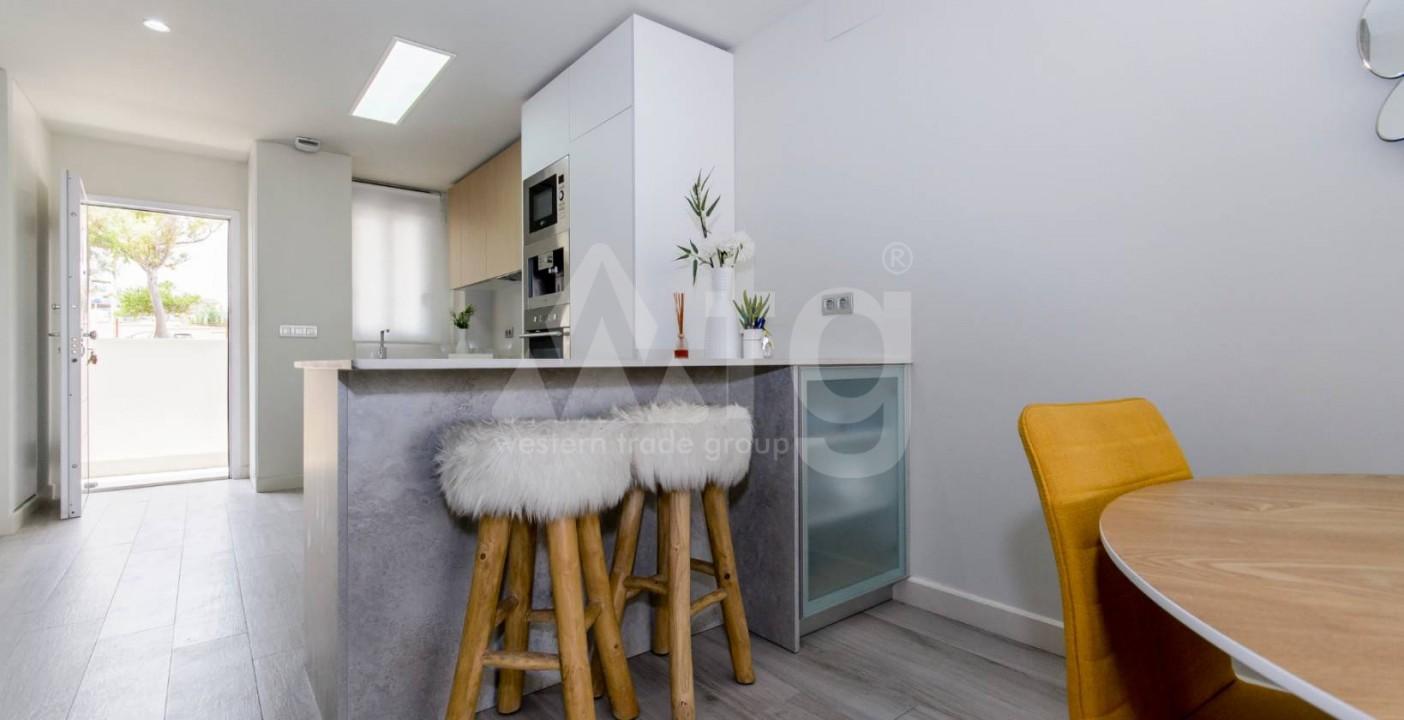 Apartament w Guardamar del Segura, 2 sypialnie  - AGI6062 - 40