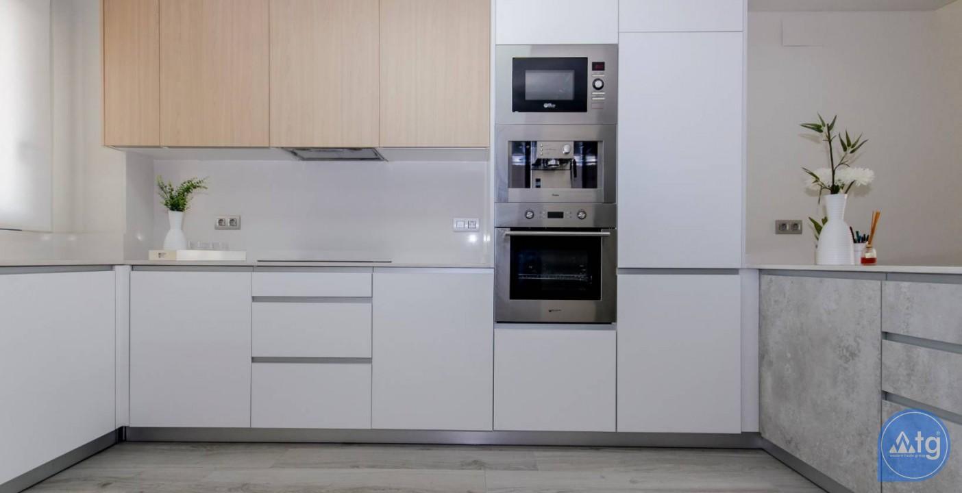 Apartament w Guardamar del Segura, 2 sypialnie  - AGI6062 - 41