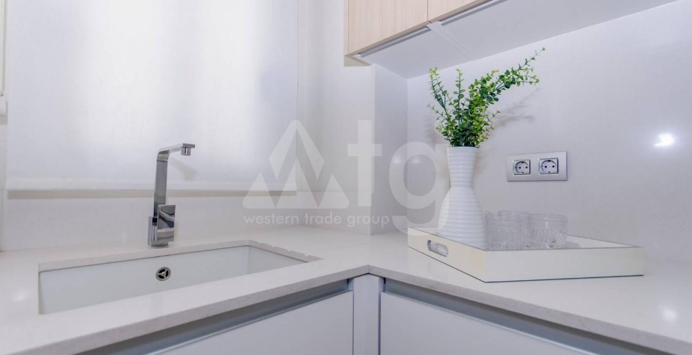 Apartament w Guardamar del Segura, 2 sypialnie  - AGI6062 - 43