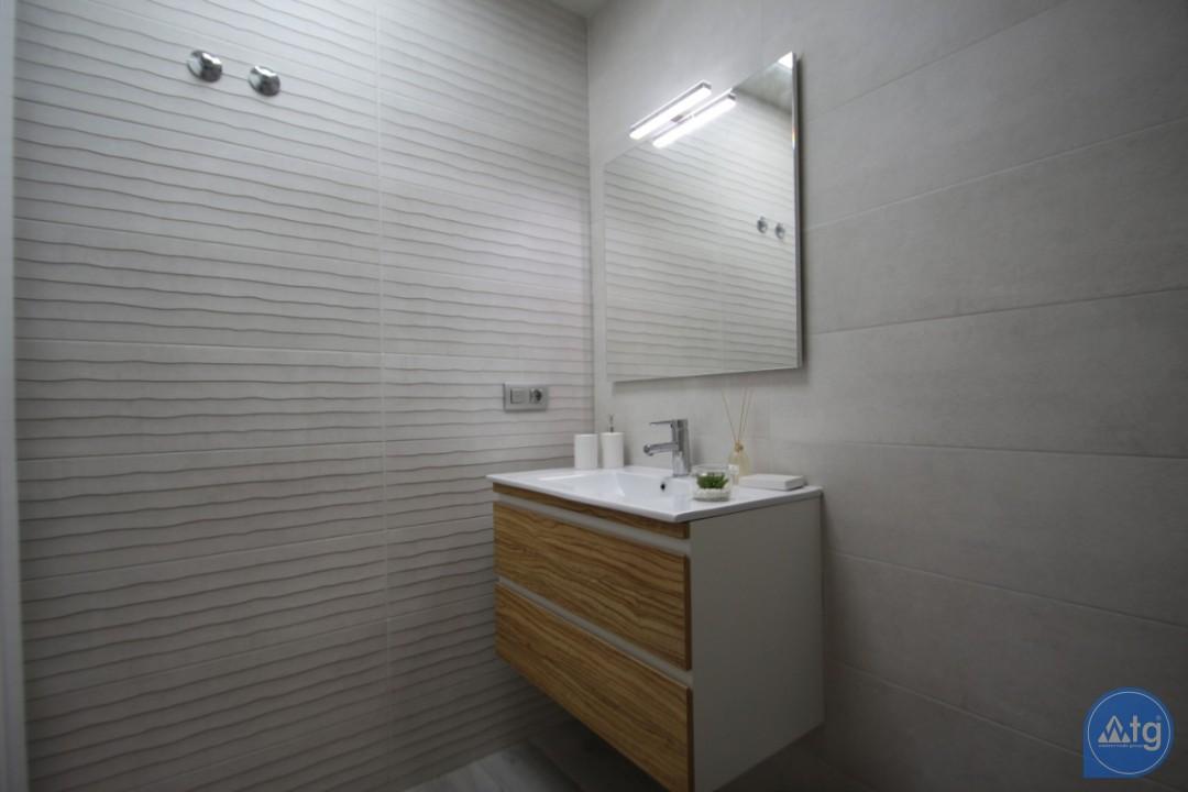 Apartament w Guardamar del Segura, 2 sypialnie  - AGI6062 - 45