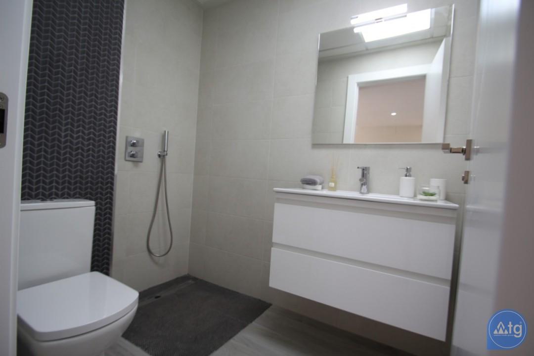 Apartament w Guardamar del Segura, 2 sypialnie  - AGI6062 - 48