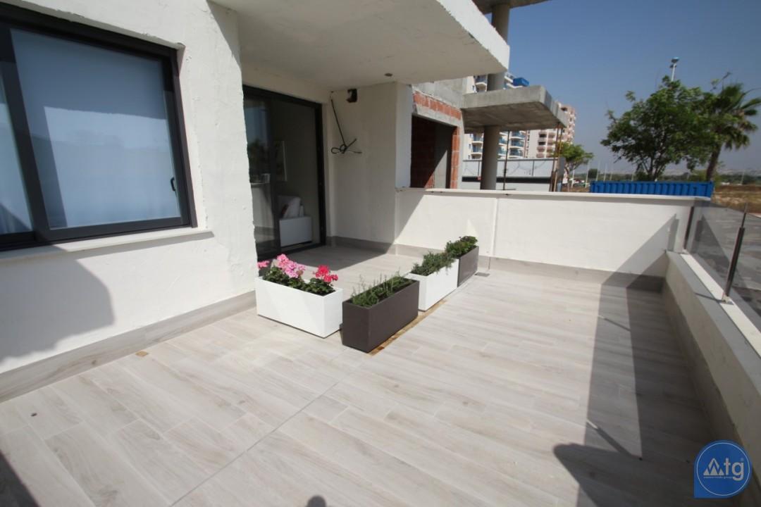 Apartament w Guardamar del Segura, 2 sypialnie  - AGI6062 - 8