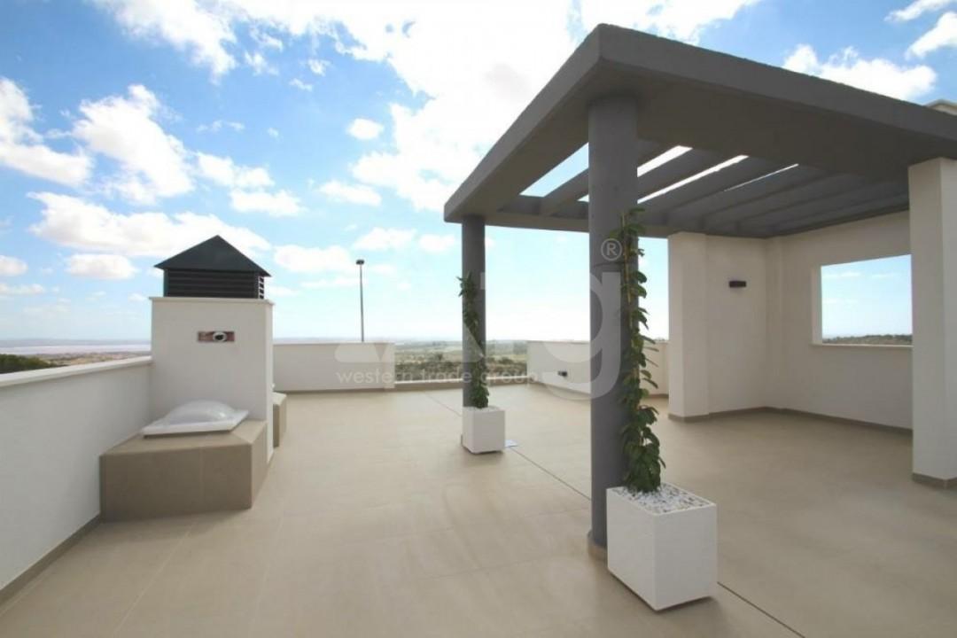 Duplex w Guardamar del Segura, 3 sypialnie  - AT115124 - 14