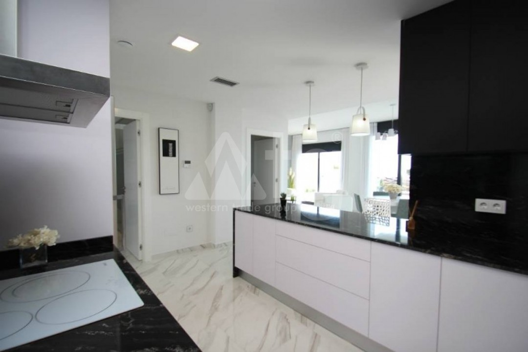 Duplex w Guardamar del Segura, 3 sypialnie  - AT115124 - 15