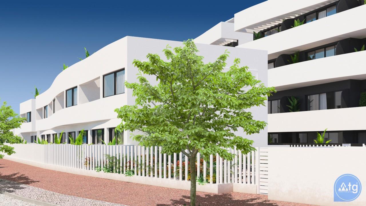 Duplex w Guardamar del Segura, 3 sypialnie  - AT115124 - 16