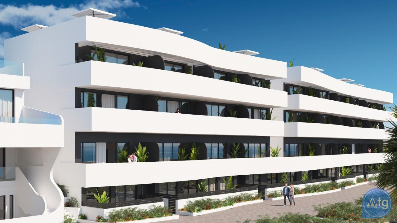 Duplex w Guardamar del Segura, 3 sypialnie  - AT115124 - 17