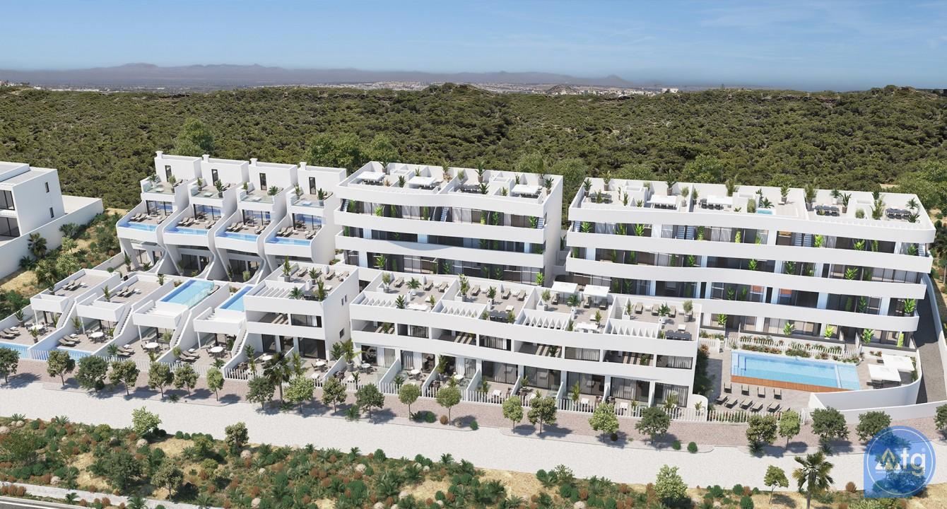 Duplex w Guardamar del Segura, 3 sypialnie  - AT115124 - 20