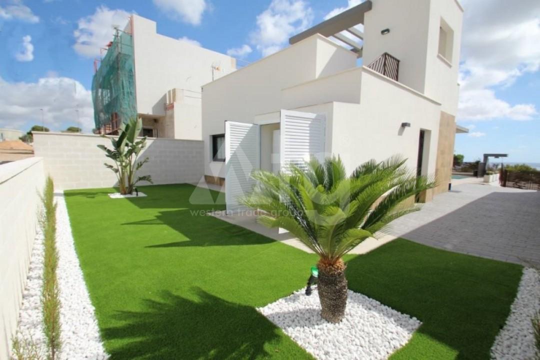 Duplex w Guardamar del Segura, 3 sypialnie  - AT115124 - 4