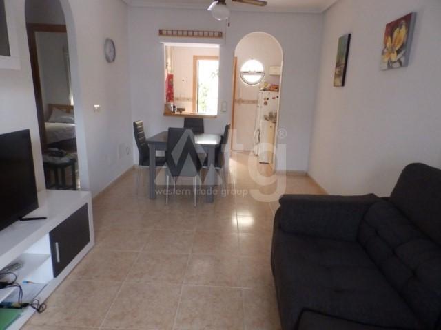 Penthouse w Santa Pola, 3 sypialnie  - US2634 - 13