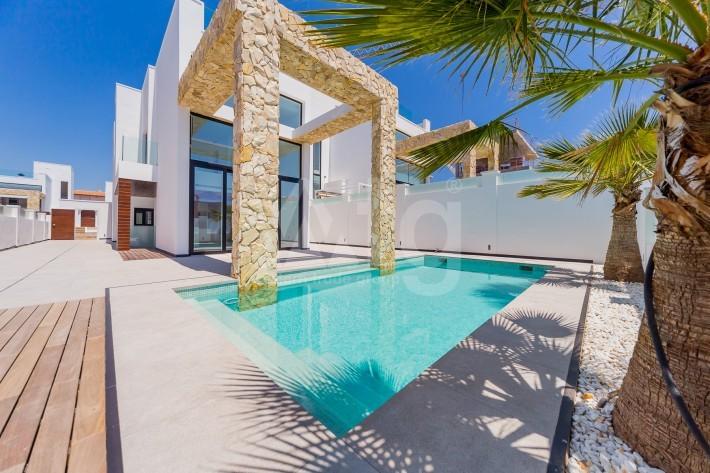 Penthouse de 3 chambres à Orihuela - AGI8457 - 1