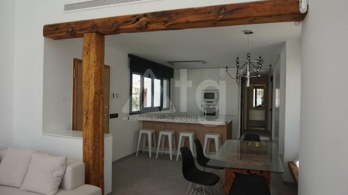 Penthouse de 3 chambres à Orihuela - AGI8457 - 11
