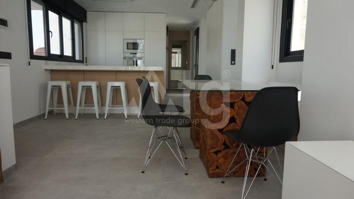 Penthouse de 3 chambres à Orihuela - AGI8457 - 12