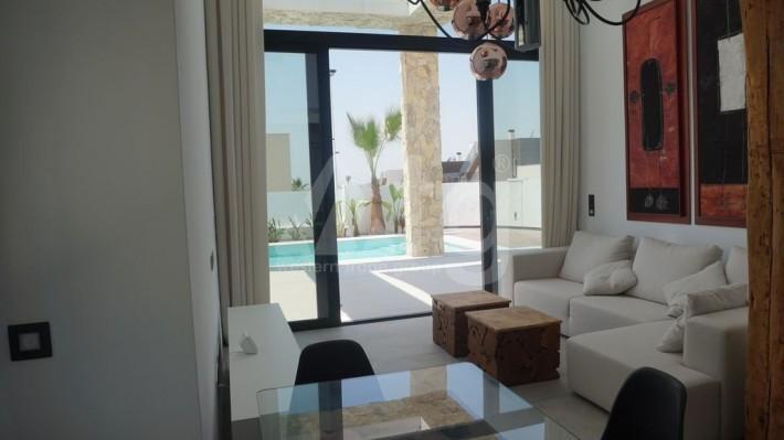 Penthouse de 3 chambres à Orihuela - AGI8457 - 13