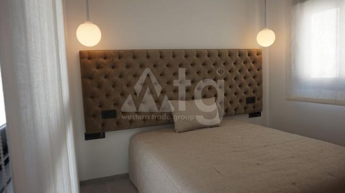Penthouse de 3 chambres à Orihuela - AGI8457 - 16