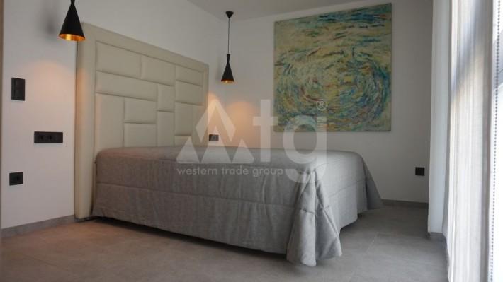 Penthouse de 3 chambres à Orihuela - AGI8457 - 17