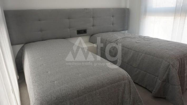 Penthouse de 3 chambres à Orihuela - AGI8457 - 18