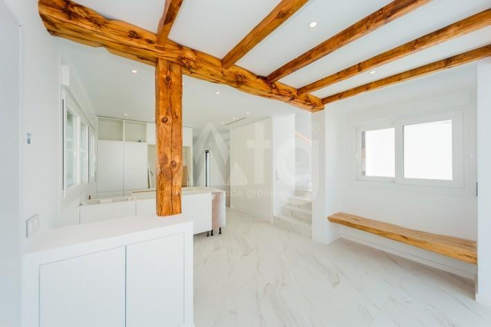 Penthouse de 3 chambres à Orihuela - AGI8457 - 19