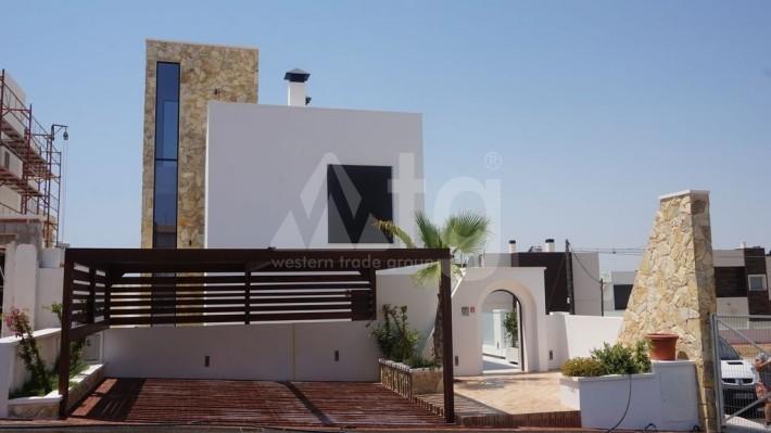 Penthouse de 3 chambres à Orihuela - AGI8457 - 2