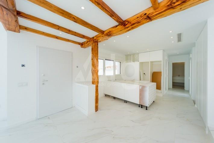 Penthouse de 3 chambres à Orihuela - AGI8457 - 20