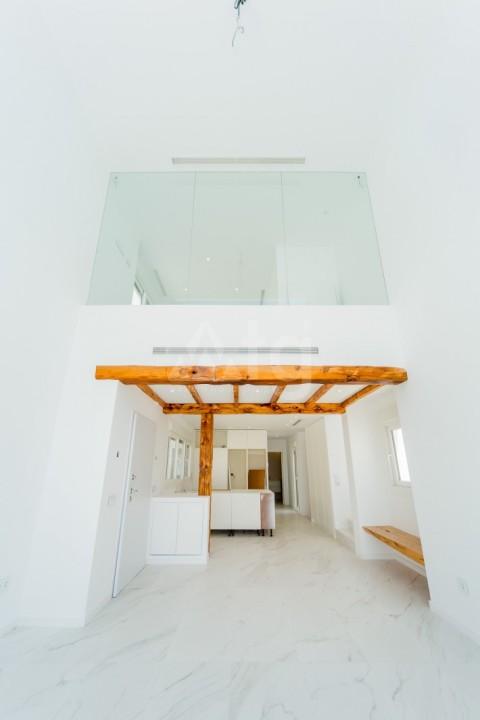 Penthouse de 3 chambres à Orihuela - AGI8457 - 21