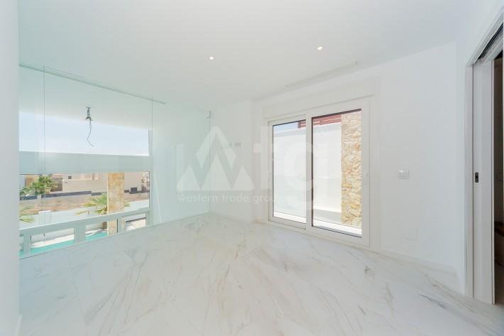 Penthouse de 3 chambres à Orihuela - AGI8457 - 22