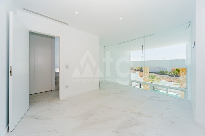 Penthouse de 3 chambres à Orihuela - AGI8457 - 23