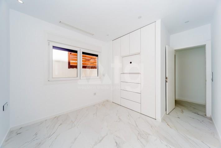 Penthouse de 3 chambres à Orihuela - AGI8457 - 24