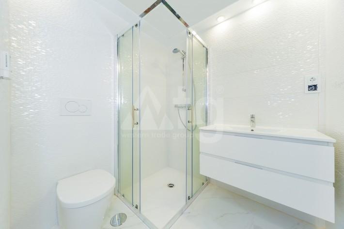 Penthouse de 3 chambres à Orihuela - AGI8457 - 25