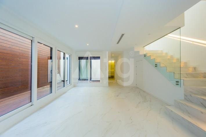 Penthouse de 3 chambres à Orihuela - AGI8457 - 28