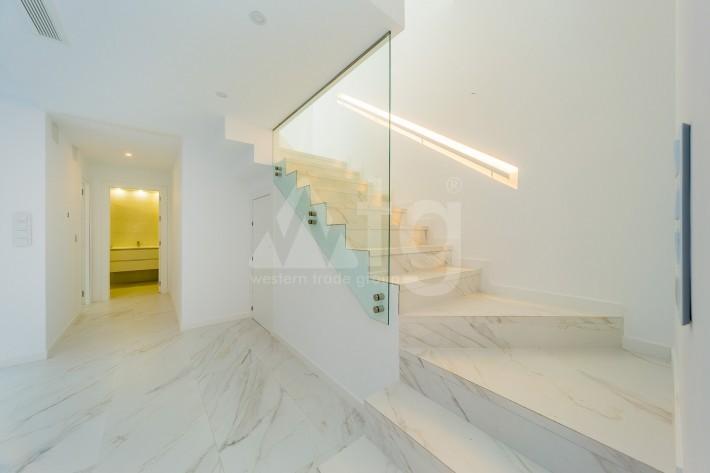 Penthouse de 3 chambres à Orihuela - AGI8457 - 29