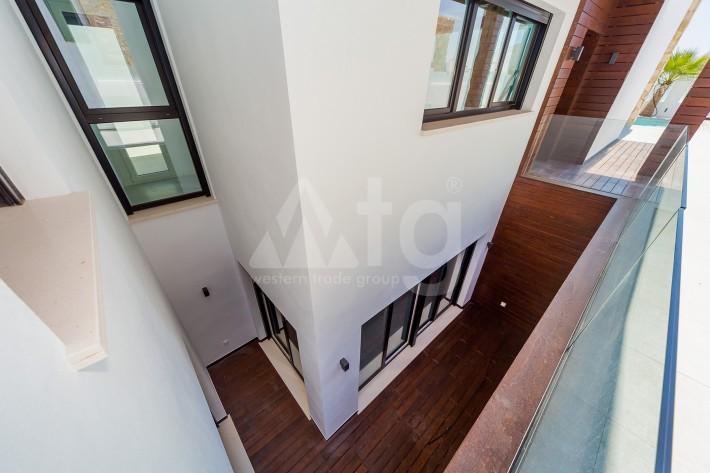Penthouse de 3 chambres à Orihuela - AGI8457 - 3