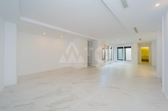 Penthouse de 3 chambres à Orihuela - AGI8457 - 32