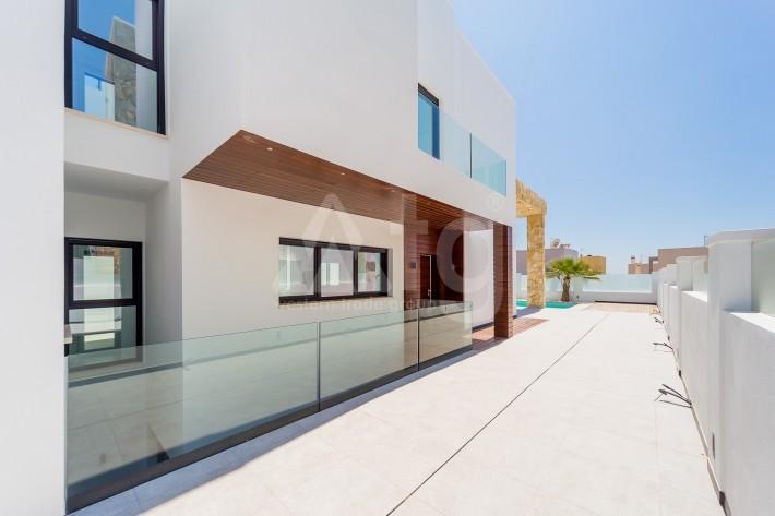 Penthouse de 3 chambres à Orihuela - AGI8457 - 33