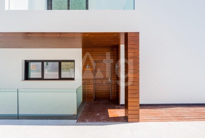 Penthouse de 3 chambres à Orihuela - AGI8457 - 34